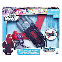 My Little Pony Tempest Shadow Project Glory Vehicle