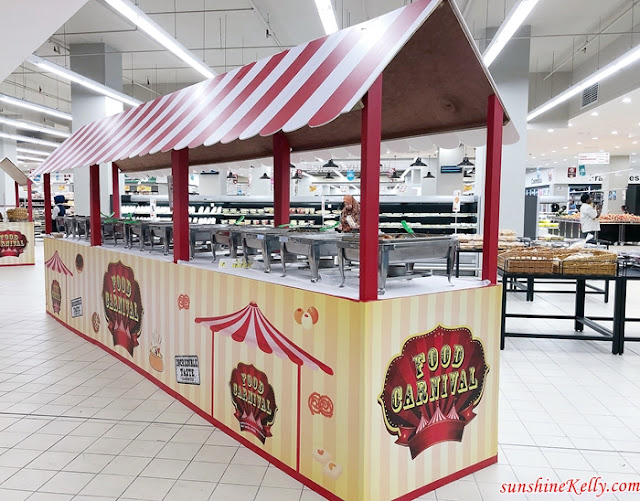 Food Carnival @ LuLu Hypermarket & Department Store, Lulu hypermarket, 1 shamelin mall, shopping, groceries, Lulu 1 Shamelin, lifestyle
