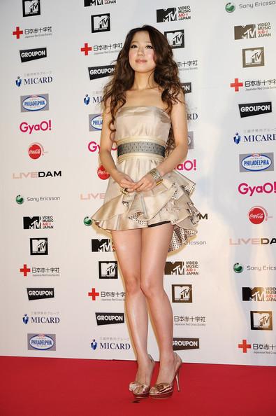 June 2011 Fashionable Asians