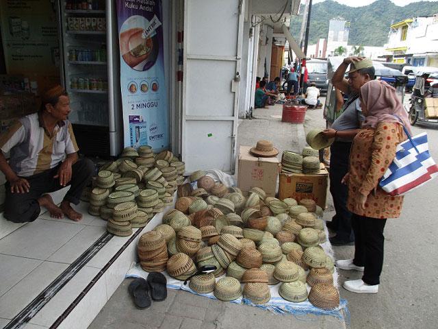 Pasar Tua Gorontalo