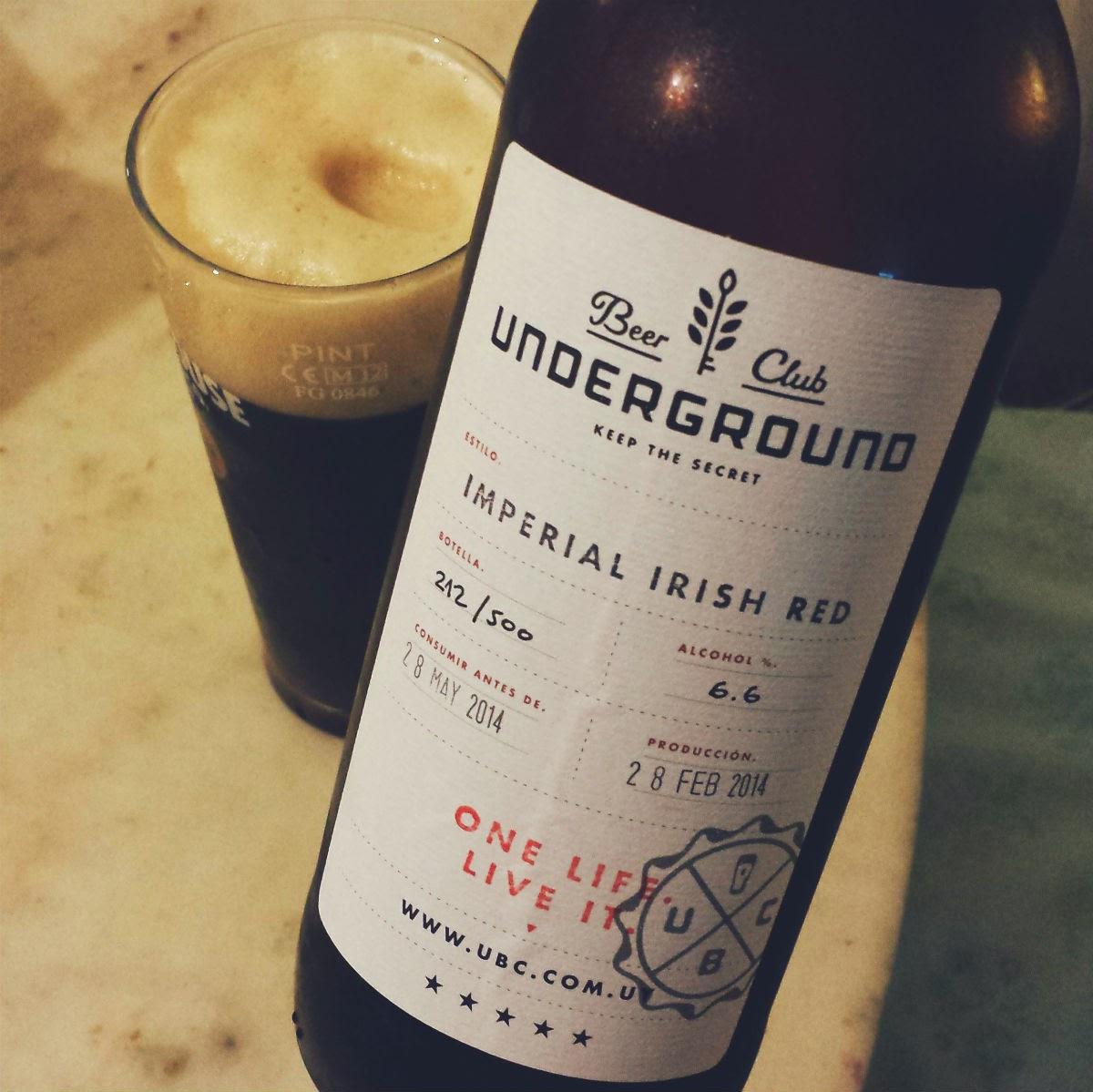 Clube cervejeiro uruguaio