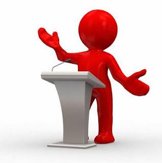 Perbedaan Pengertian Pidato, Ceramah dan Khutbah serta Macam-macam Metode Pidato dan Contoh Pidato Singkat