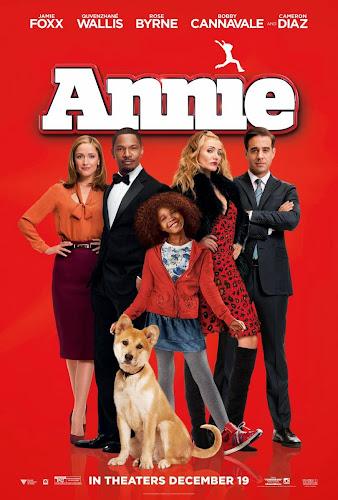 Annie DVDRip Latino