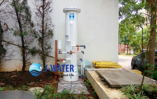 filter penjernih air di surabaya