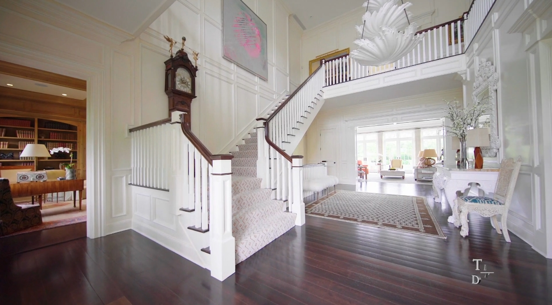 20 Interior Design Photos vs. 48 Halsey Ln, Water Mill, NY Luxury Home Tour
