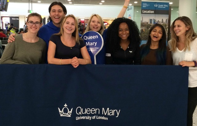 School Of Law International Placements At Queen Mary University of London, UK 2020