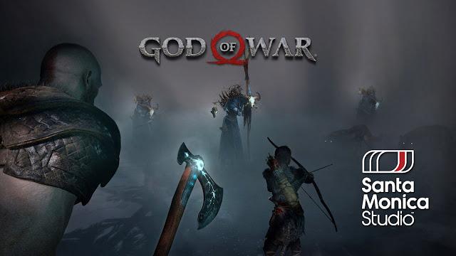 god of war ragnarök sequel ps5 release date delayed 2022 action adventure game santa monica studio sony interactive entertainment