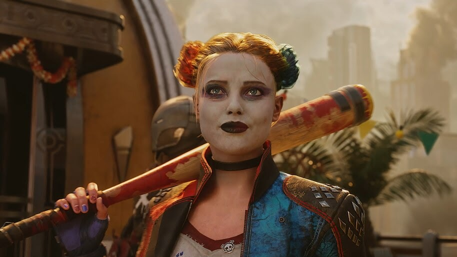 Harley Quinn, Suicide Squad Kill the Justice League, 4K, #3.2579