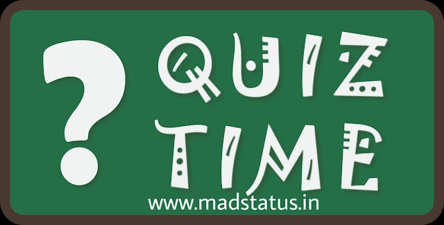 12 April current affairs quiz