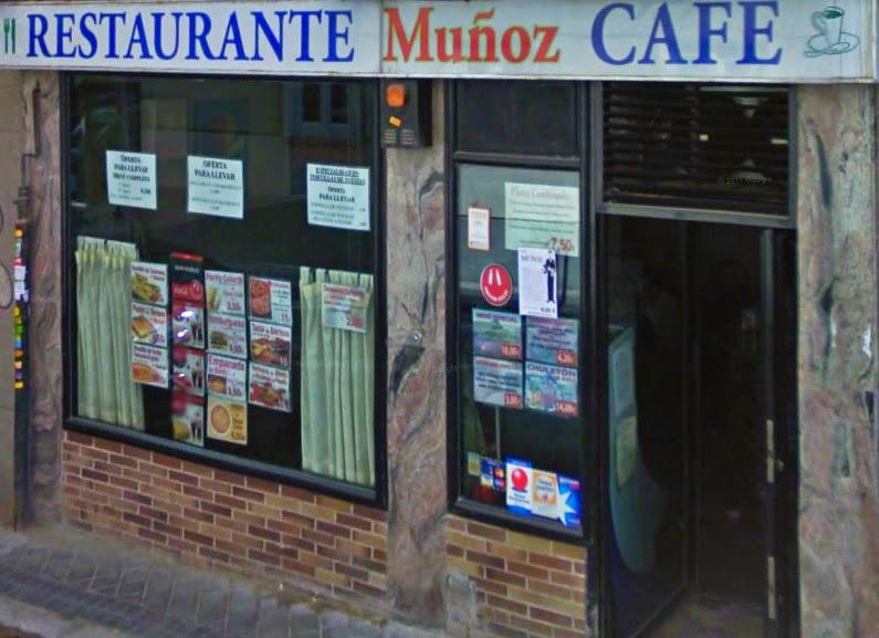 Restaurante Muñoz