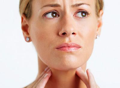 Triệu chứng giúp nhận biết bệnh ung thư amidan