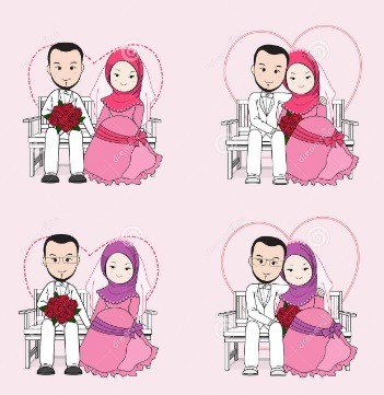 Islam Love Quotes Real Love Starts After Nikah Marriage Islam