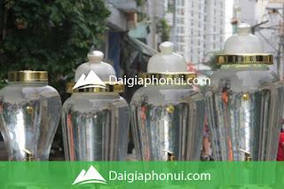 BÌNH NGÂM RƯỢU HÀN QUỐC - PHÚ HOÀ GLASS - PHUHOA GLASS - DAIGIAPHONUI.COM