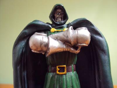 Miniatura Doctor Doom