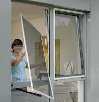 Фото пластикового окна