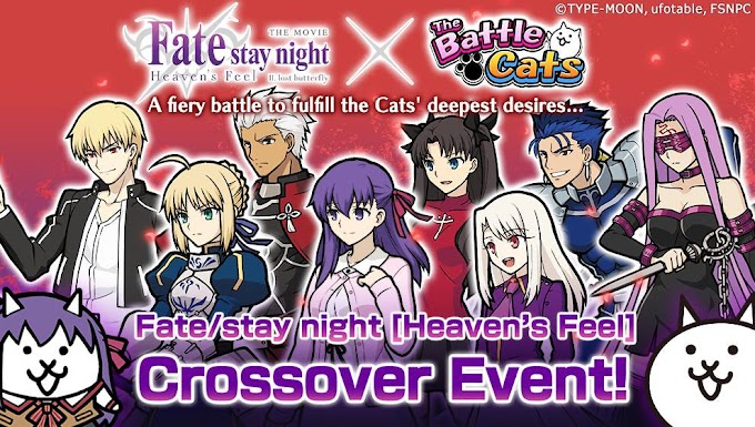 Top 5 Craziest Battle Cat Event Units