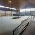 Importantes avances en remodelación del gimnasio Silvio Ruíz Urrutia