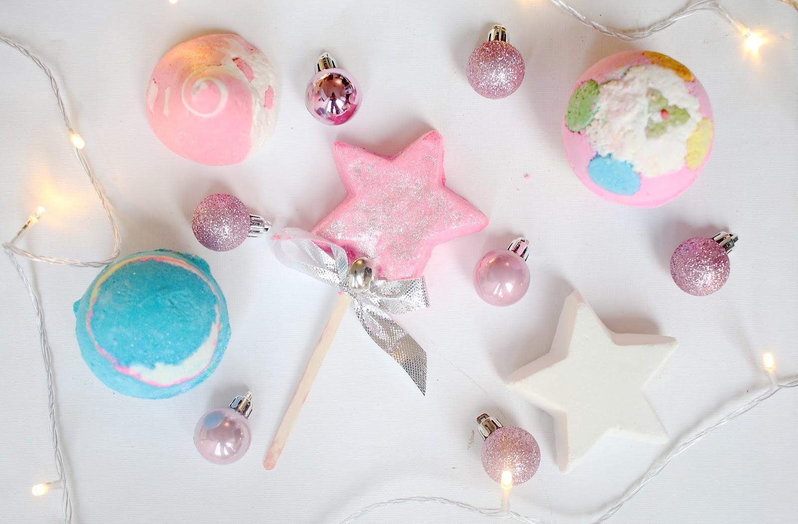 Beauty, Christmas, lush, Lush Christmas 2015,