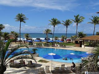 Gran Hotel Stella Maris Resort - Salvador, Bahia