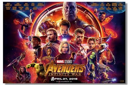 Avengers Infinity War Full Movie Hindi Dubbed Filmyzilla Watch Online