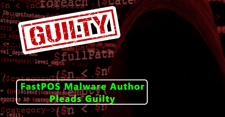 FastPOS malware