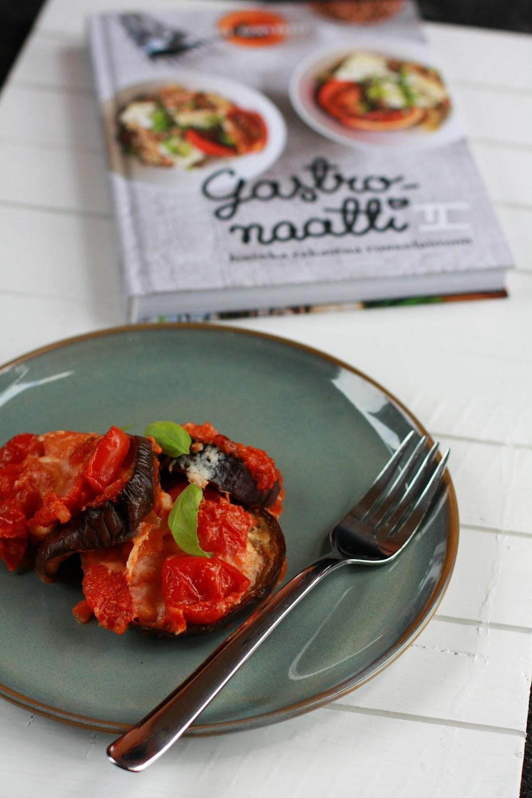 munakoisovuoka munakoiso gastronaatti mallaspulla kasvisruoka