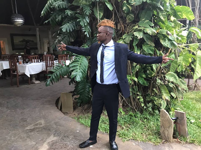 Beka The Boy| Photo Coutesy| Changez Ndzai