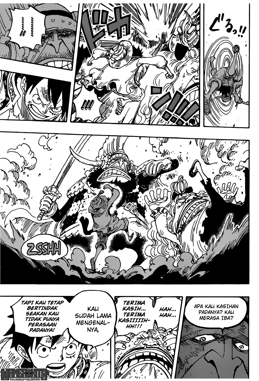 One Piece Chapter 836-12