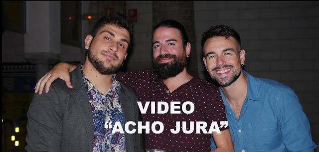 ACHO JURA