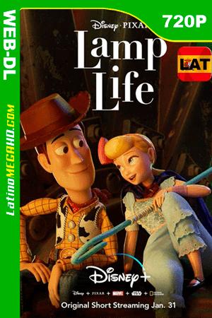 Toy Story 4: Lamp Life (2020) Latino HD WEB-DL 720P ()