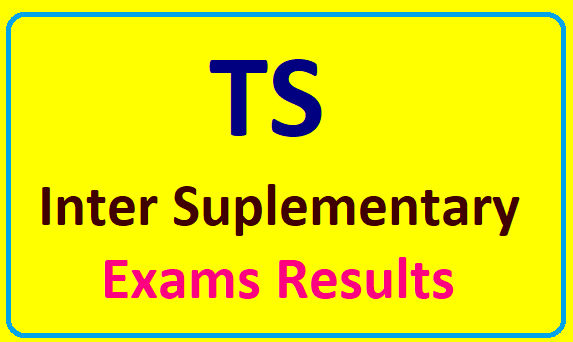 TS Inter Supplementary Exams Results 2019 ( Ist and IInd Year) at tsbie.cgg.gov.in /2019/07/ts-inter-supplementary-exams-results-2019-at-tsbie.cgg.gov.in.html