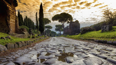 I segreti della Via Appia: la Regina Viarum - Trekking culturale e visita guidata Roma