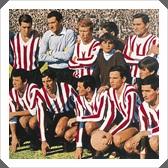 Estudiantes 1967-1970