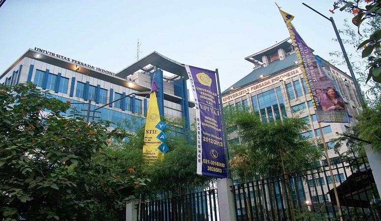 PENERIMAAN MAHASISWA BARU (UPI Y.A.I) UNIVERSITAS PERSADA YAYASAN ADMINISTRASI INDONESIA
