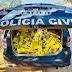 POLÍCIA CIVIL REALIZA A MAIOR APREENSÃO DE DROGAS DE 2021 NO CEARÁ