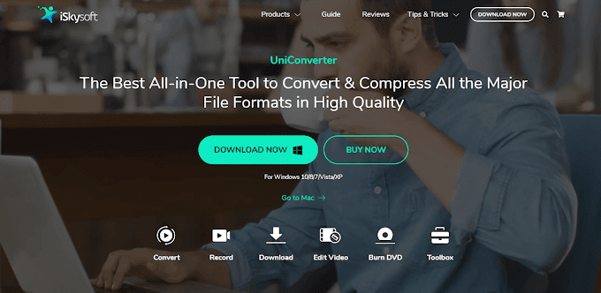 iSkySoft UniConverter Review – All in One Video Converter for PC