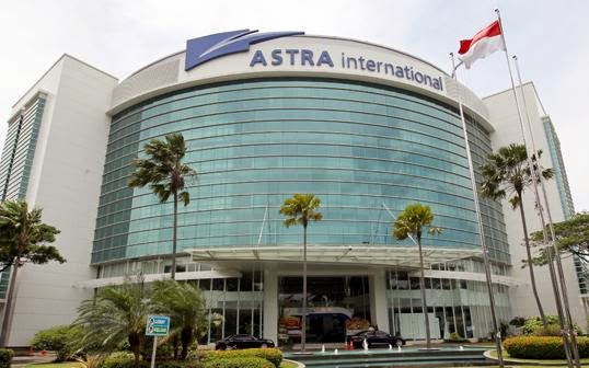 Lowongan Kerja Management Trainee After Sales, Management Trainee Finance & Administration, dan Management Trainee Sales di PT.Astra International Tbk