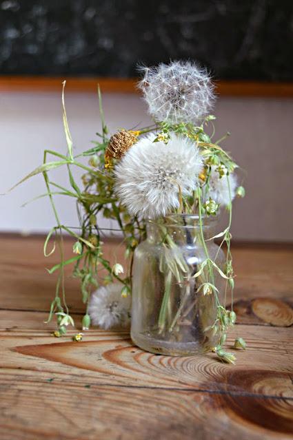 Freitagsblumen die guten Dinge Blog