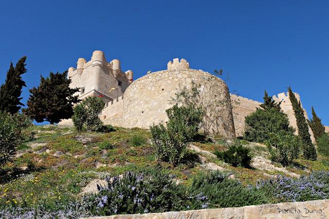 Castillo Atalaya