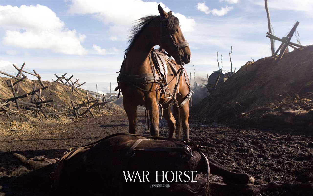 The War Horse Motorised Kayak