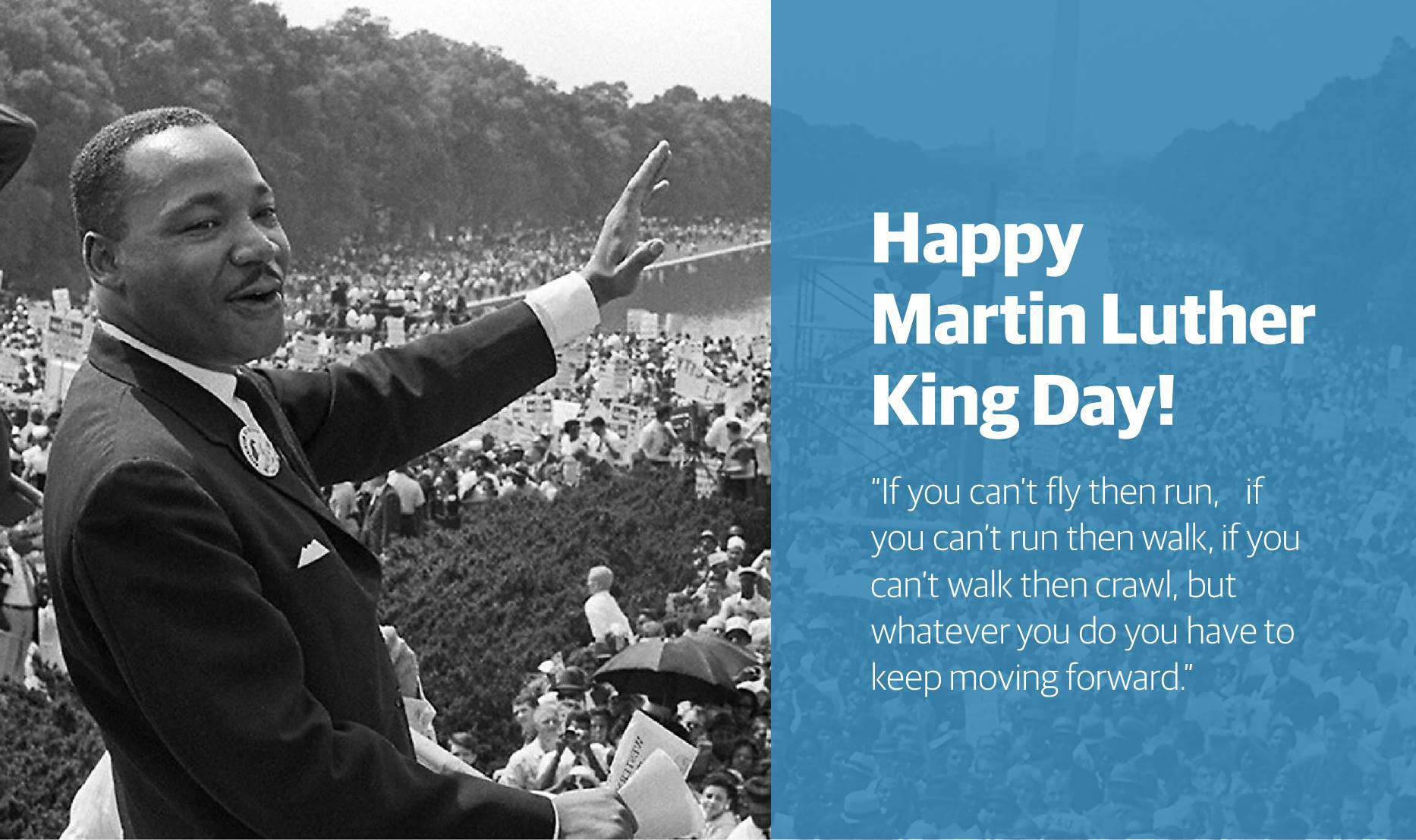 Martin Luther King, Jr. Day Wishes pics free download