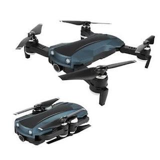Spesiifikasi Drone JDRC JD-65G dan XBM-65 - OmahDrones