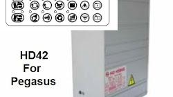 Tài liệu HD42 for PEGASUS