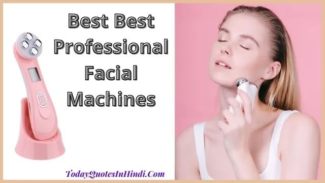 Best-Professional-Facial-Machines