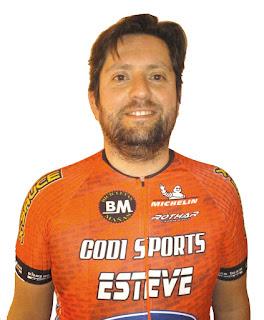 Marcelino Pacheco Esteve Chozas Team