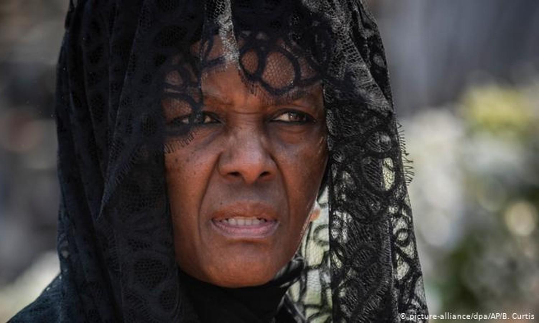 Mugabe Exhumation - Grace Mugabe Appeal Thrown Out AGAIN!