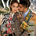 Stylish Couple; Gigi And Zayn Star On The Cover Of Vogue Magazine