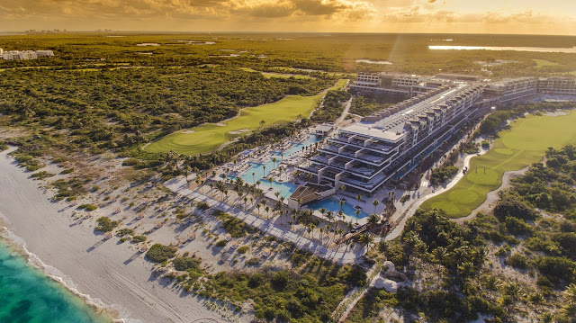 Playa Mujeres-TuParadaDigital