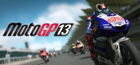 Download file setup / instaler only MotoGP 13