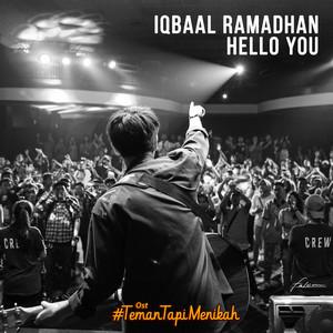 Iqbaal Ramadhan - Hello You